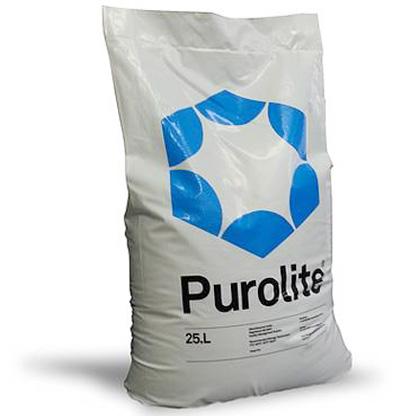 Hạt Cation purolite