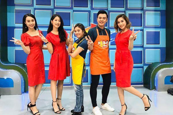Ekip Hãy chọn giá đúng VTV3 Đài truyền hình Việt Nam