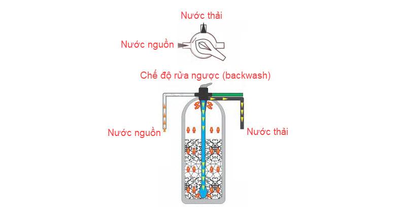 Chế độ rửa ngược