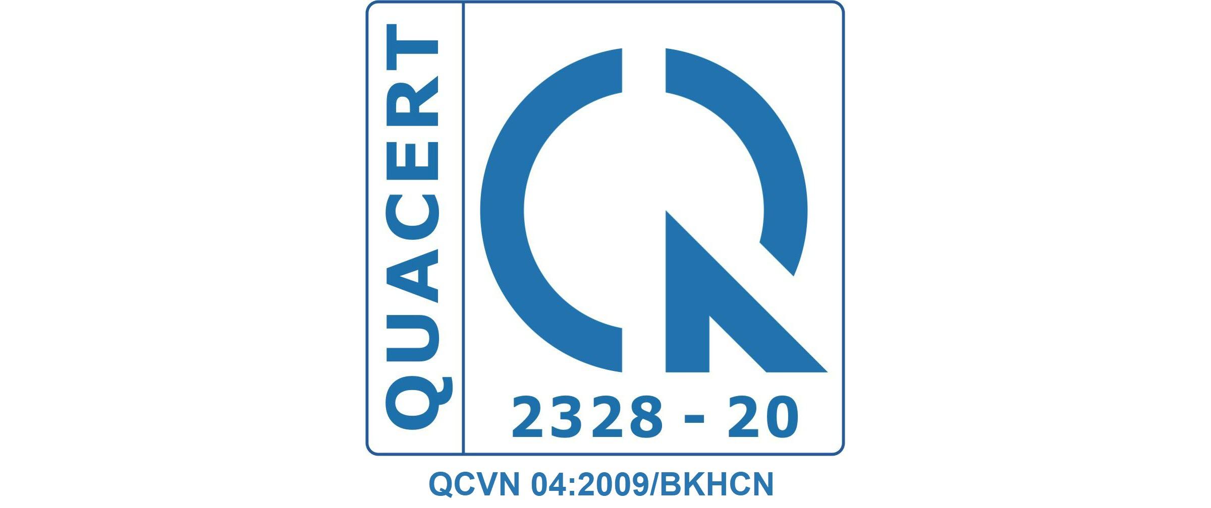 Biểu tượng QCVN