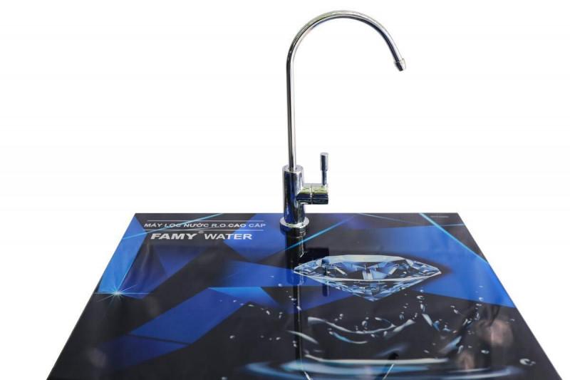 Máy lọc nước Famy là sản phẩm được đông đảo người dùng lựa chọn
