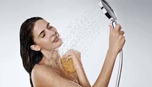 lọc nước tắm
