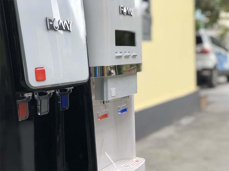 máy lọc nước famy