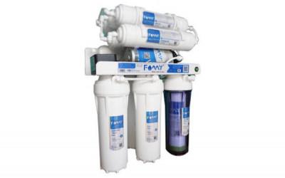 Máy lọc nước là gì?