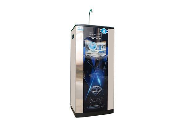 Máy lọc nước FAMY IRO9IQ-A 9 cấp lọc
