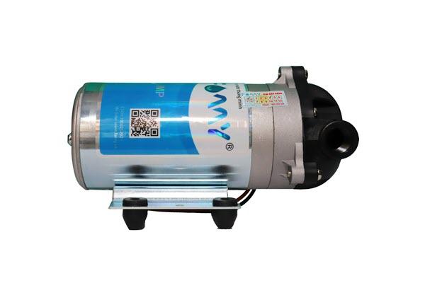 Bơm tăng áp 24V máy lọc nước Famy loại không hút sâu