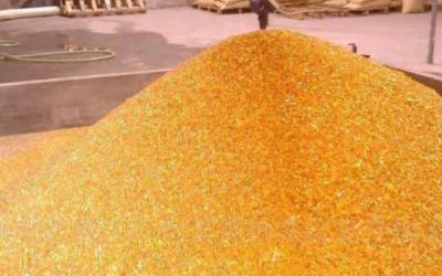 Ứng dụng vật liệu Cation trong xử lý nước