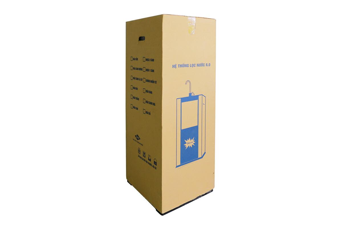 Máy lọc nước FAMY ECO2.0-A 9 cấp lọc bơm thường
