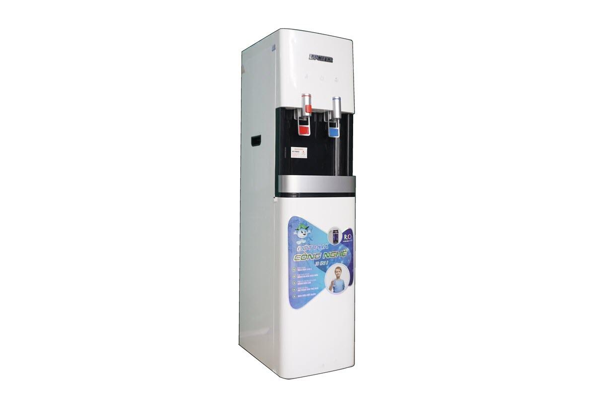 Máy lọc nước có nóng lạnh FAMY KR200 2 chế độ nước nóng nguội
