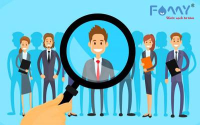 Thông tin tuyển dụng Công ty Thiên Dương - Famy Việt Nam tháng 2 - 2020