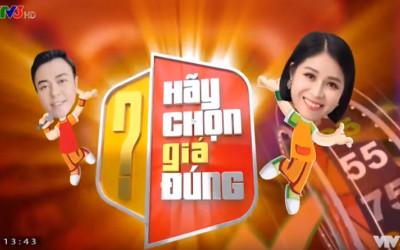 Sản phẩm Famy lên sóng trên VTV3 Đài truyền hình Việt Nam