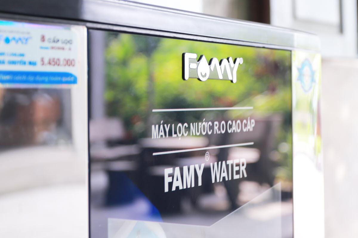 Khách hàng cần cân nhắc khi mua máy lọc nước gia đình