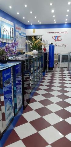 đại lý máy lọc nước