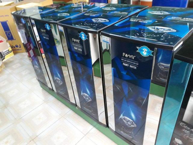 cửa hàng kinh doanh máy lọc nước