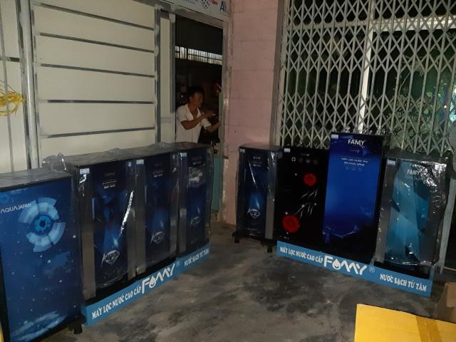 đại lý bán lẻ máy lọc nước