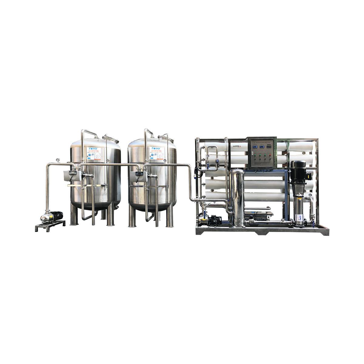 Máy lọc nước công nghiệp 10.000 lít/giờ