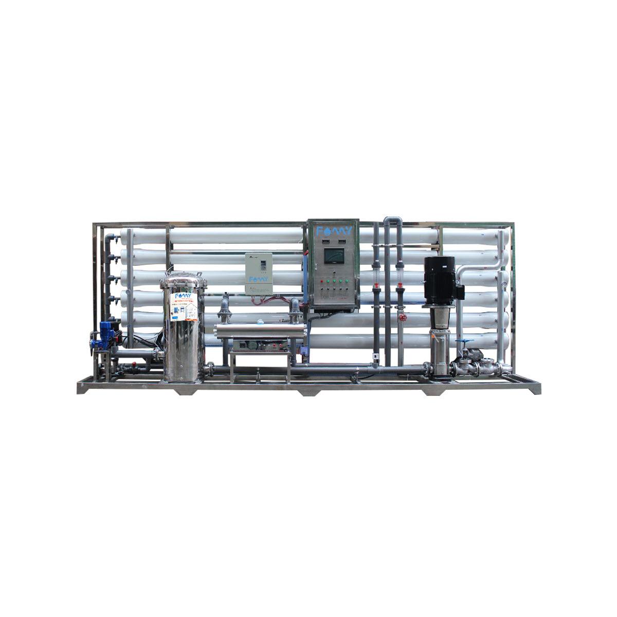 Máy lọc nước công nghiệp 30.000 lít/giờ