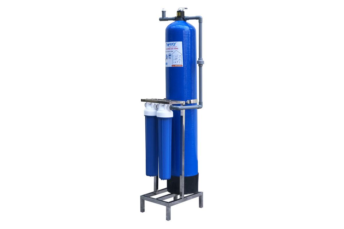 Hệ thống lọc tổng lọc nước đầu nguồn FAMY-LT01C