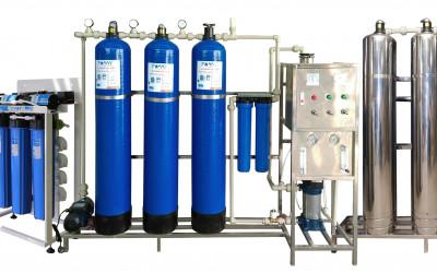 Máy lọc nước công nghiệp giá bao nhiêu tiền là hợp lý?