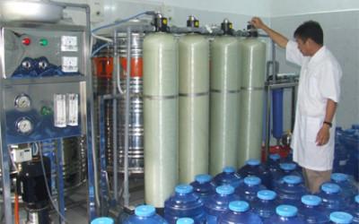 5 lưu ý sử dụng máy lọc nước công nghiệp hiệu quả nhất