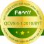 Kết quả kiểm tra mẫu nước Máy lọc nước Famy định kỳ 02-2020