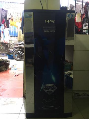 Máy lọc nước Famy ECO9IQ-A