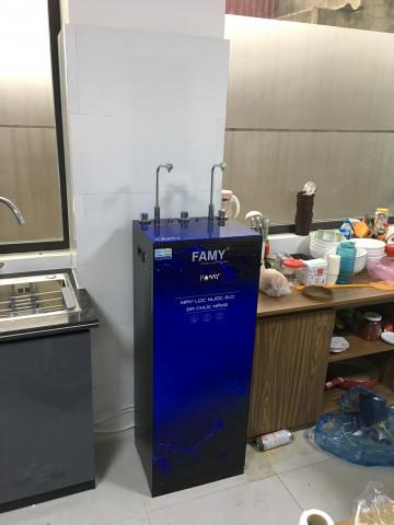 Máy lọc nước Famy ECO-V3