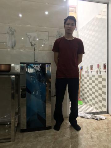 Máy lọc nước Famy KR10IQ-A