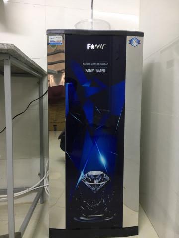 Máy lọc nước Famy ECO9IQ-AH