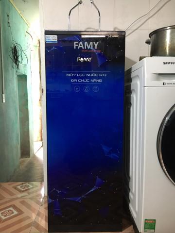 Máy lọc nước Famy ECO-V3 3 chế độ