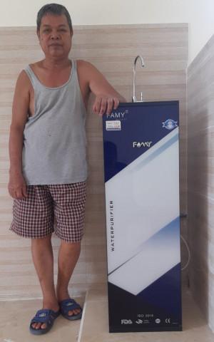 Máy lọc nước Famy ECO 2.0