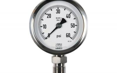 Áp lực là gì? Áp suất là gì? Sự khác nhau giữa áp lực và áp suất