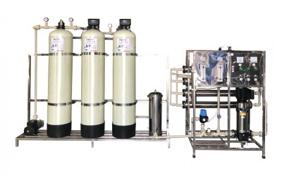 Màng lọc RO công nghiệp và màng RO trong máy lọc nước gia đình có gì khác nhau?