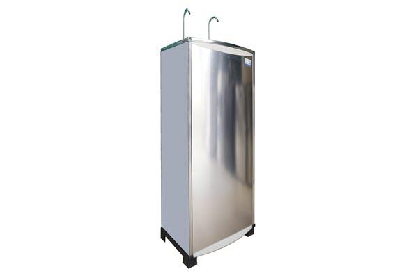 Máy lọc nước  FAMY ECO-NK2 hai chế độ lấy nước nóng nguội