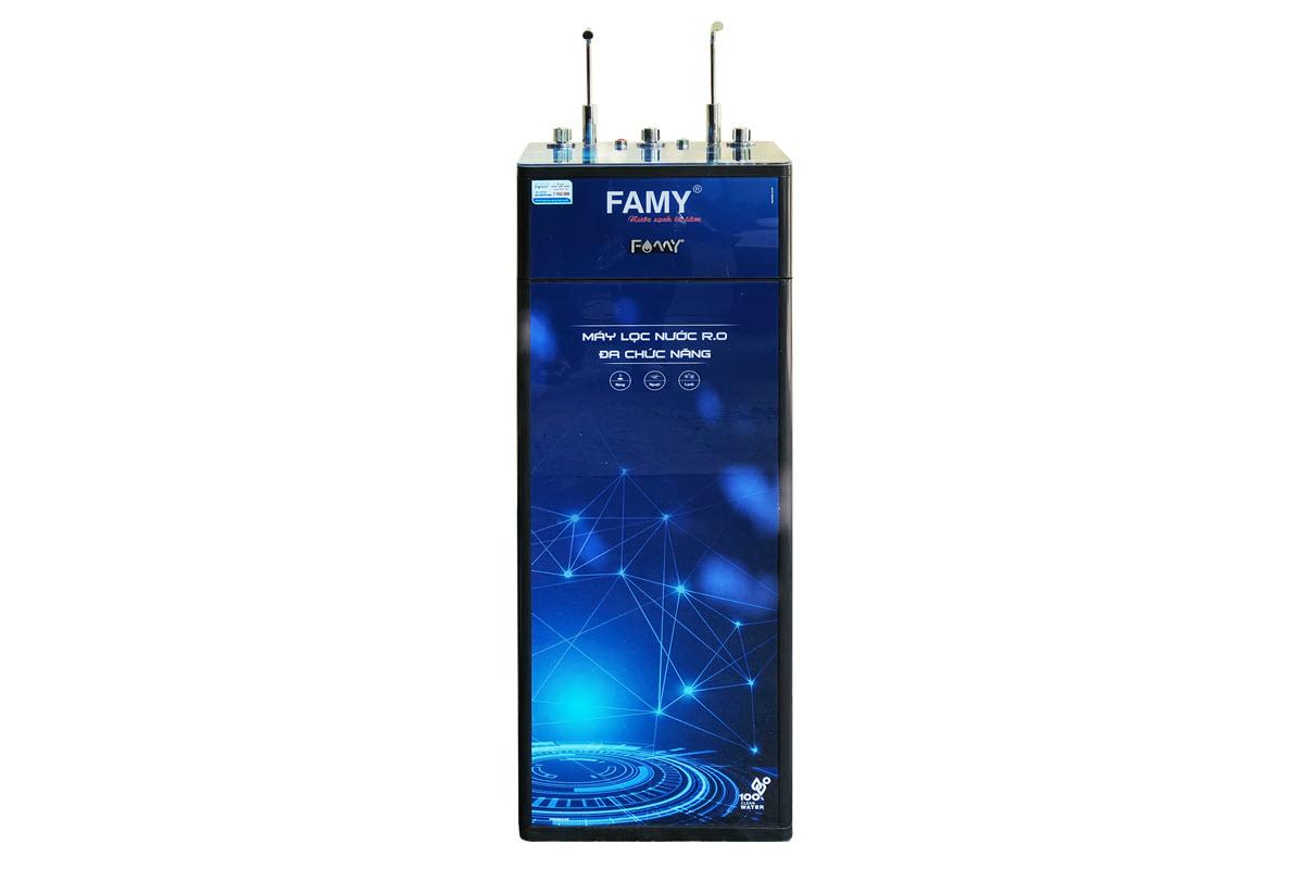 Máy lọc nước có nóng lạnh FAMY ECO-V3 3 chế độ nước nóng lạnh nguội