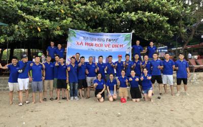 Thông tin tuyển dụng Famy Việt Nam - Công ty Thiên Dương tháng 09/2020