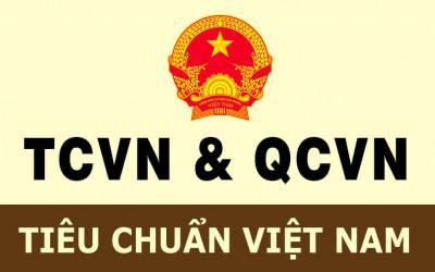 Sự khác nhau giữa tiêu chuẩn và quy chuẩn, TCVN và QCVN, hợp chuẩn và hợp quy?