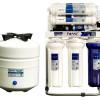 Máy lọc nước nhiễm mặn chuyên dụng FAMY ECO-M2-A không tủ thế hệ mới