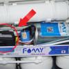 Bộ chuyển đổi nguồn 24V adaptor máy lọc nước FAMY ADAPTOR-24