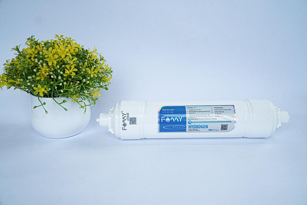 Lõi lọc nước số 10 FAMY F10-HYDROGEN