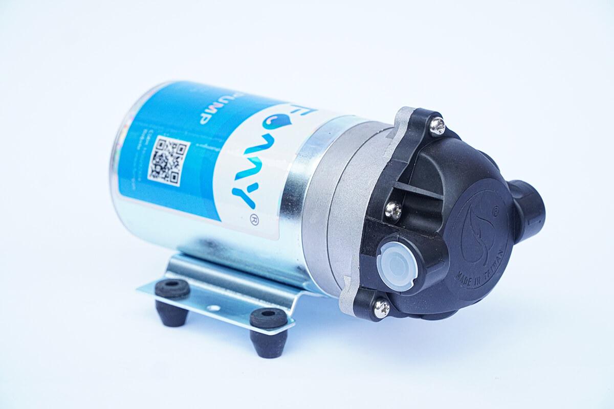 Máy lọc nước FAMY ECO8IQ-A 8 cấp lọc