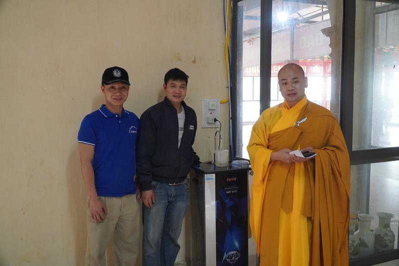 lắp máy lọc nước chùa Pháp Linh (1).jpg