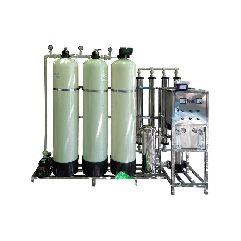 Máy lọc nước công nghiệp 700l/h