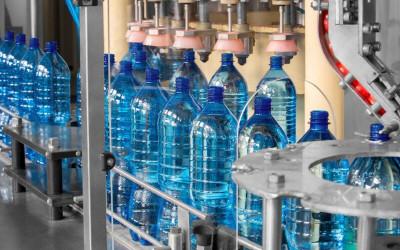 Công nghệ sản xuất nước tinh khiết bạc tỷ ngay trong nhà bạn