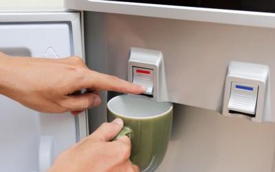 Taị sao chúng ta cần một chiếc máy lọc nước nóng lạnh vào mùa hè.