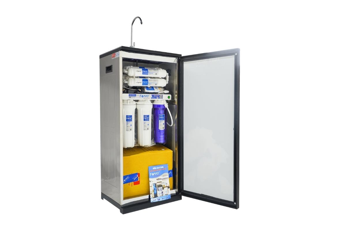 Máy lọc nước Famy Luxury9IQ-HB 9 cấp lọc