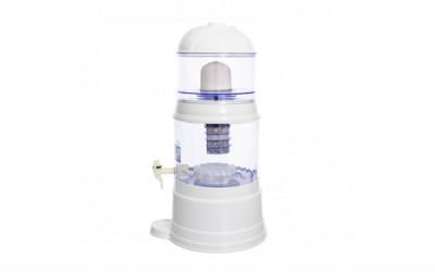 Có nên chỉ sử dụng bình lọc nước uống trực tiếp nếu như nước của gia đình bạn đang bị nhiễm mặn hay không?