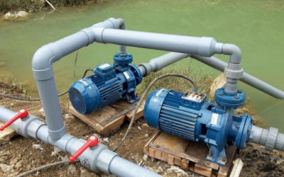 Tại sao sử dụng nước giếng khoan lại cần thêm bộ lọc để loại bỏ sắt?