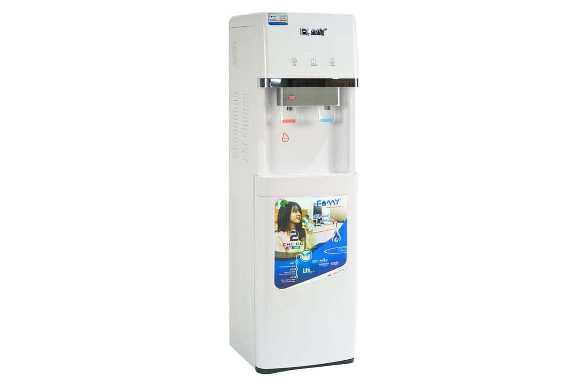 Cây nước nóng lạnh hút bình FAMY FA-S15 tiện dụng cho văn phòng, công sở phiên bản mới