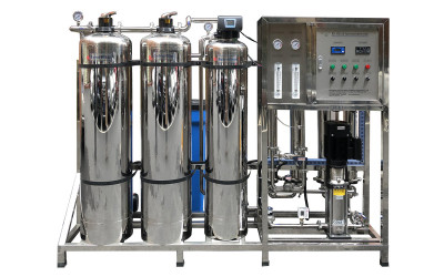 Hệ thống lọc nước RO công nghiệp – Famy. Giải pháp cho những nơi có nhu cầu nước RO lớn